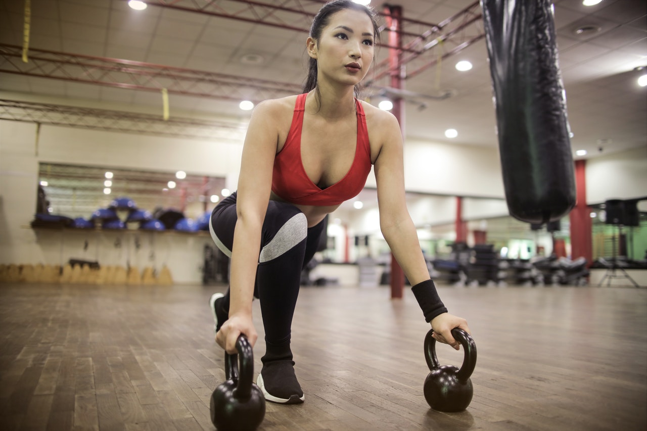 Beginners' Guide to HIIT